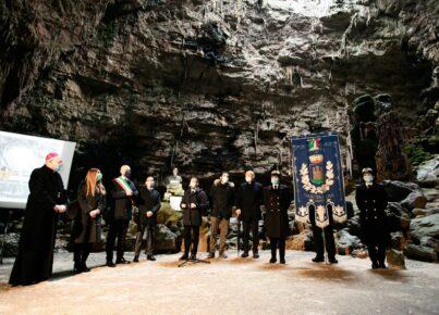 interventi 83 anni grotte