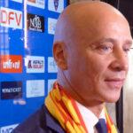 """il Lecce esce sconfitto anche da Empoli. Corini. """"Ricaricare energie in vista playoff"""""""
