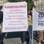 """""""Donne & Patrioti in movimento"""" nella Capitale a sostegno delle terapie domiciliari"""