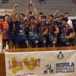 La Prontass New Soft Lecce Volley è Campione Provinciale under 19