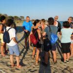 """Con """"Esplorando"""" si fa trekking con guida gratuita nella natura del Salento"""