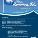 Melendugno festeggia la Bandiera Blu a Roca Nuova: una festa per tutti