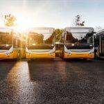 In Italia calano le immatricolazioni di autobus. Crollo in Puglia: -43,2% nel 2020