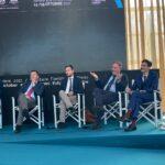 """Federazione imprese Demaniali Salento alla fiera di Rimini. Della Valle: """"difenderemo sempre l'attività dei balneari"""""""